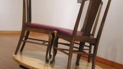 Threesome Chair
