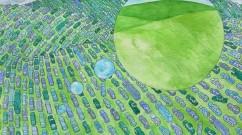 Traffic Jams/Future of Landscape Painting
